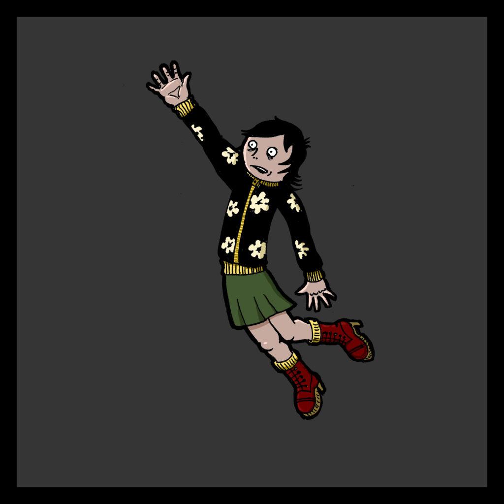 Jump – The Boy