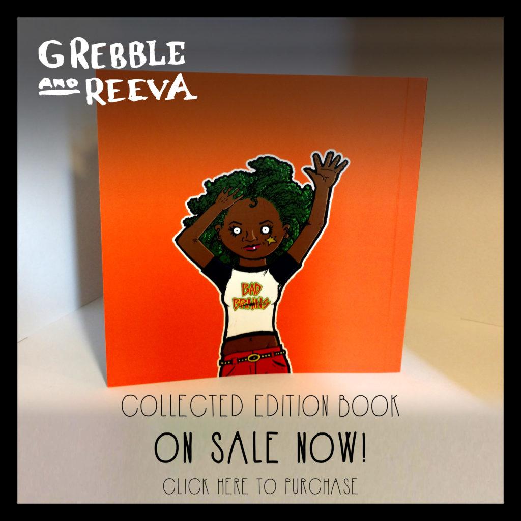 Grebble and Reeva Book 2