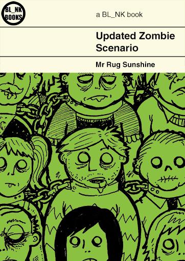 Updated Zombie Scenario