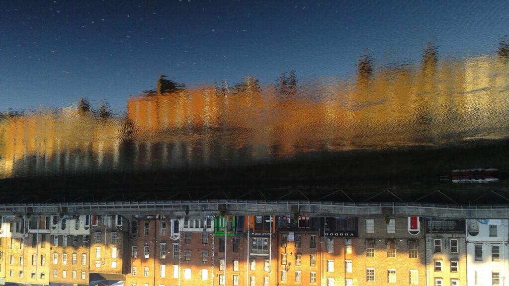 Arran Quay, Dublin (2012)