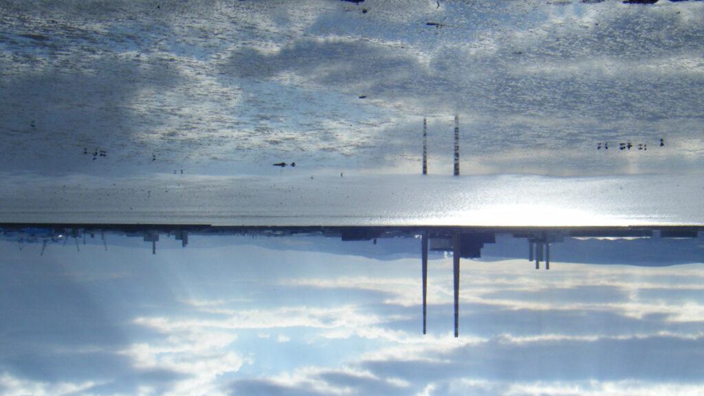 Poolbeg Chimneys (2010)